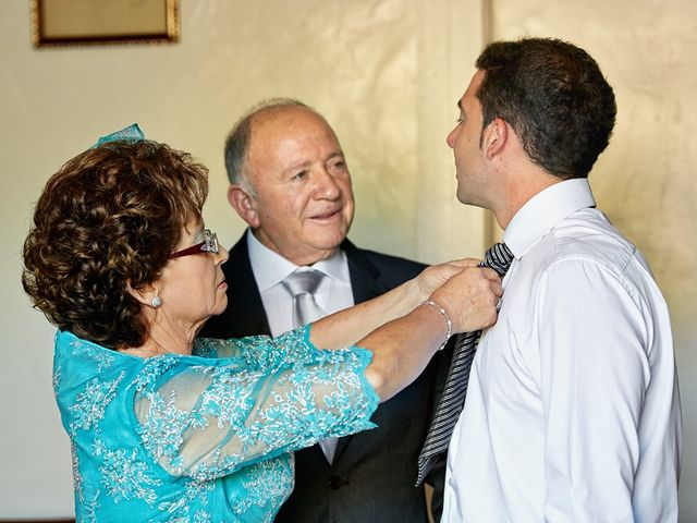 La boda de Juanfran y Vanessa en Málaga, Málaga 6