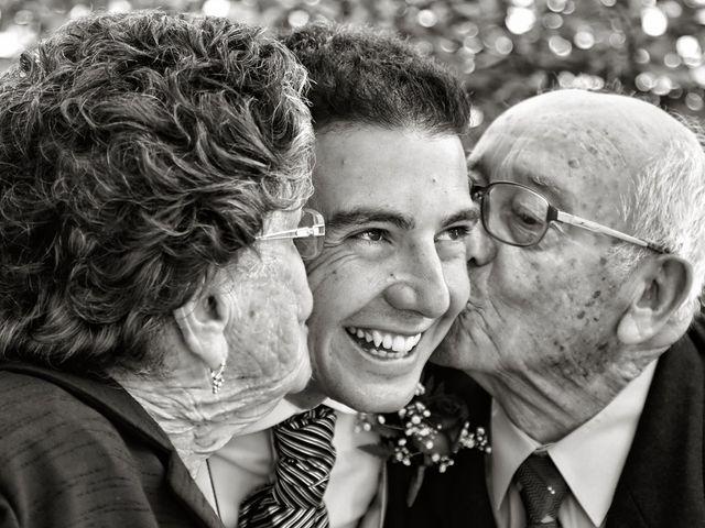 La boda de Juanfran y Vanessa en Málaga, Málaga 10