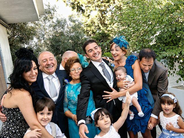 La boda de Juanfran y Vanessa en Málaga, Málaga 12