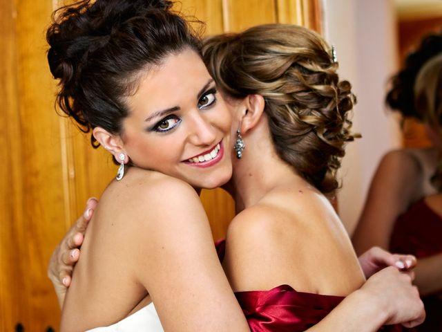 La boda de Juanfran y Vanessa en Málaga, Málaga 15