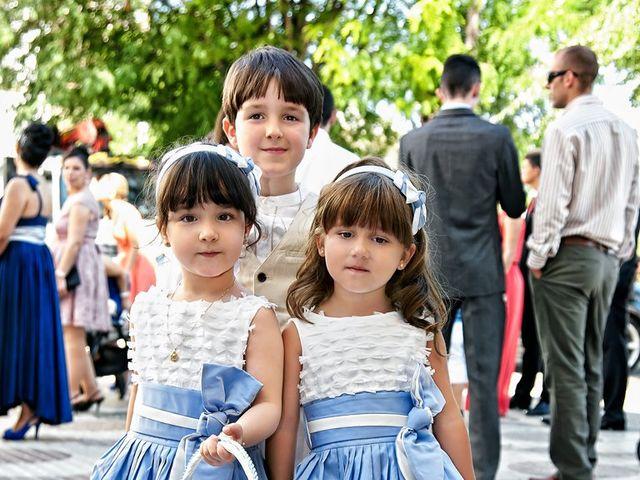 La boda de Juanfran y Vanessa en Málaga, Málaga 23