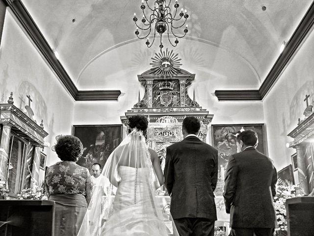 La boda de Juanfran y Vanessa en Málaga, Málaga 26
