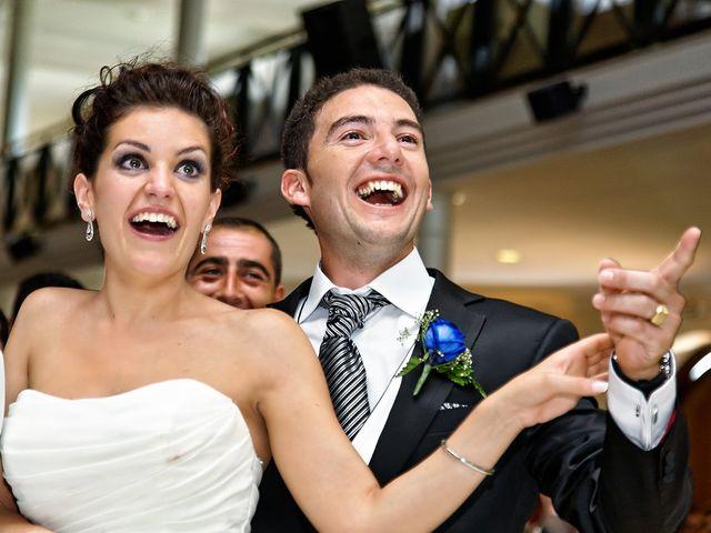 La boda de Juanfran y Vanessa en Málaga, Málaga 31