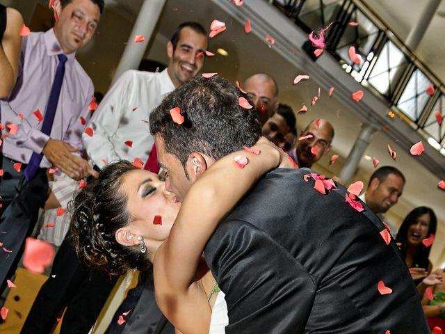 La boda de Juanfran y Vanessa en Málaga, Málaga 32