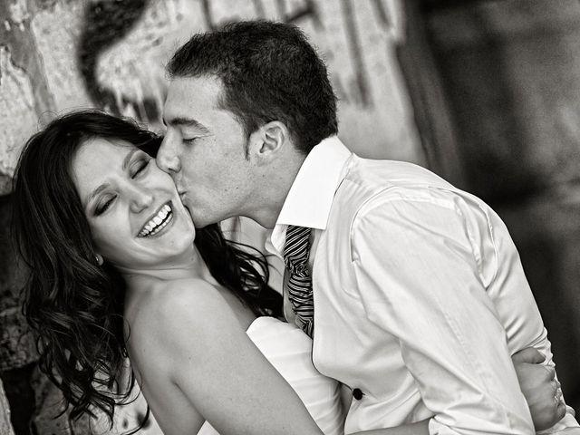 La boda de Juanfran y Vanessa en Málaga, Málaga 36