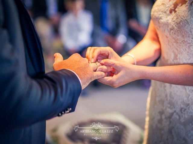 La boda de Raúl  y Amanda  en Illescas, Toledo 7