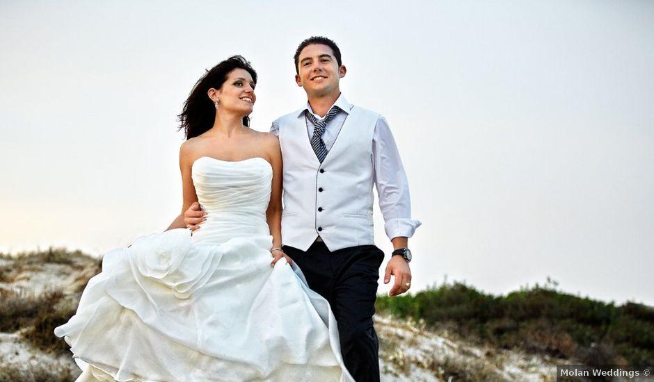 La boda de Juanfran y Vanessa en Málaga, Málaga