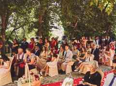 La boda de Irene y Imanol 1