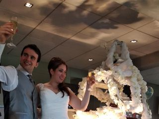 La boda de Eloy  y Lidia 1