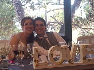 La boda de Eloy  y Lidia