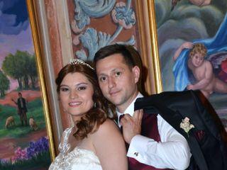La boda de María José y Juan María 3