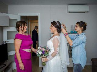 La boda de Úrsula y Rafa 2