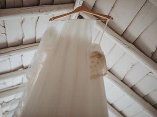 La boda de Laura y Piotr 2