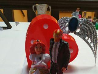 La boda de Jon Ander  y Yasmin  2