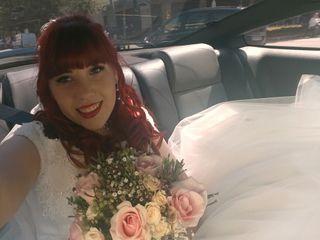 La boda de Jon Ander  y Yasmin  3