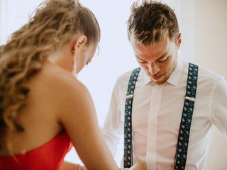La boda de Laura y Genis 2
