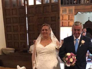 La boda de Vanesa  y Pedro 2