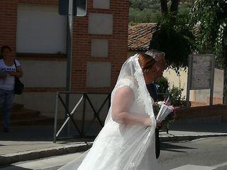 La boda de Vanesa  y Pedro 3