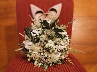 La boda de Inma y Pablo 2