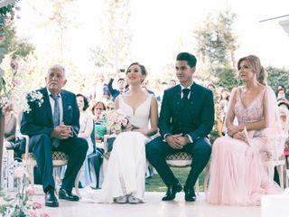 La boda de Silvia y Iván 1