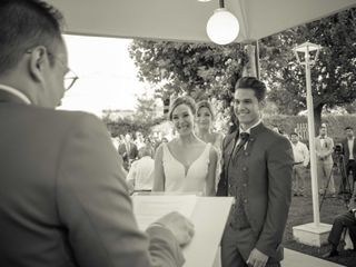 La boda de Silvia y Iván 2