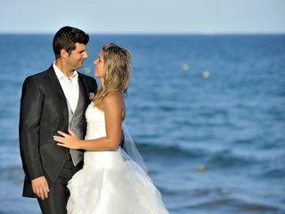 La boda de Gabi y Laura