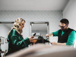 La boda de Mónica y Noel 1