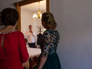 La boda de David y Soraya 1