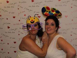 La boda de Sara y Laura 3