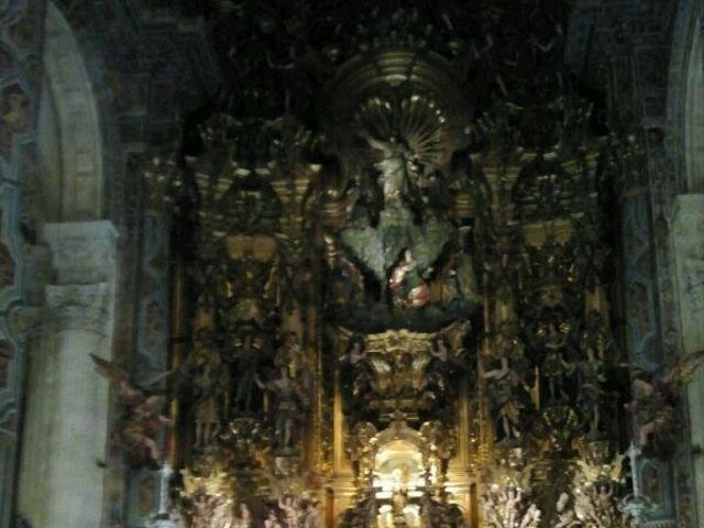 La boda de Miguel Angel y Lourdes en Sevilla, Sevilla 5