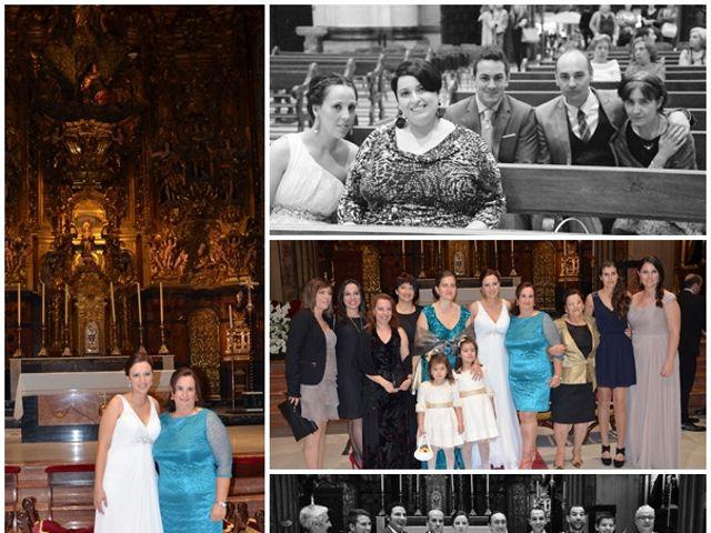 La boda de Miguel Angel y Lourdes en Sevilla, Sevilla 2
