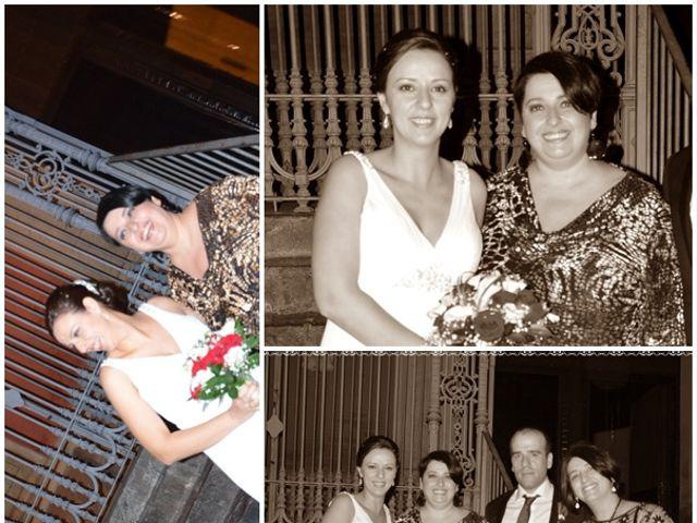 La boda de Miguel Angel y Lourdes en Sevilla, Sevilla 16