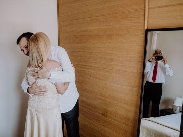 La boda de Ariel y Natalia en Barcelona, Barcelona 7