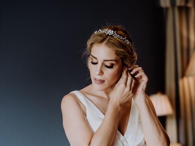 La boda de Ariel y Natalia en Barcelona, Barcelona 29