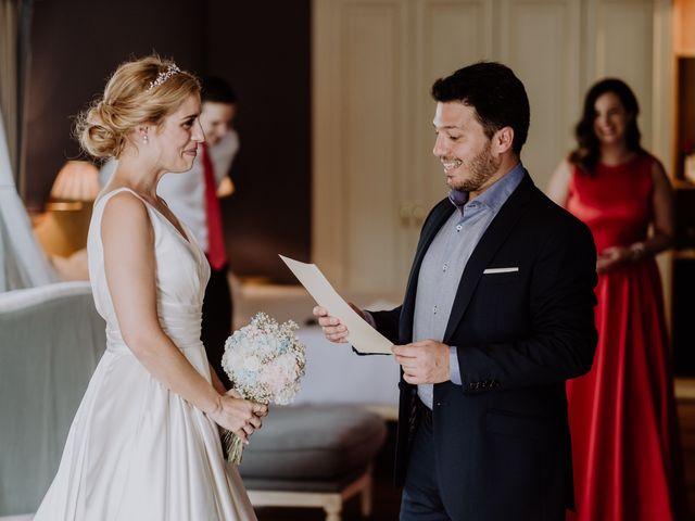La boda de Ariel y Natalia en Barcelona, Barcelona 32