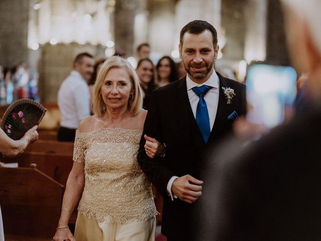La boda de Ariel y Natalia en Barcelona, Barcelona 36