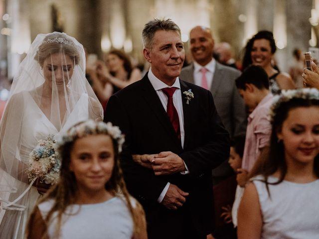 La boda de Ariel y Natalia en Barcelona, Barcelona 41