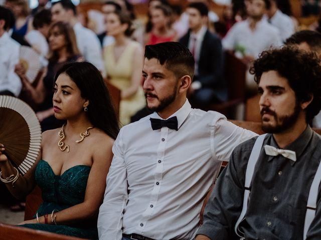 La boda de Ariel y Natalia en Barcelona, Barcelona 45