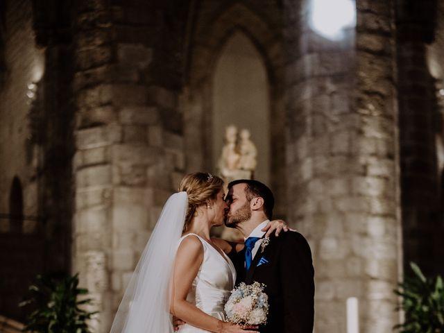 La boda de Ariel y Natalia en Barcelona, Barcelona 50