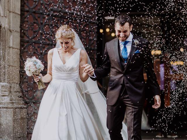 La boda de Ariel y Natalia en Barcelona, Barcelona 51