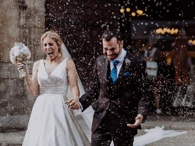La boda de Ariel y Natalia en Barcelona, Barcelona 52
