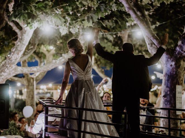 La boda de Ariel y Natalia en Barcelona, Barcelona 70