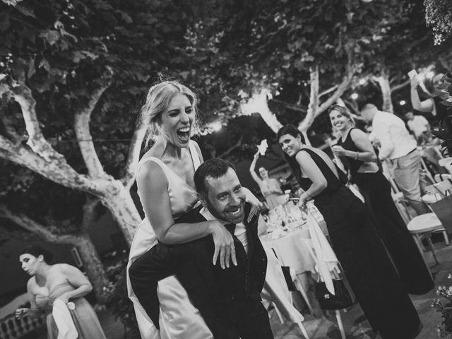 La boda de Ariel y Natalia en Barcelona, Barcelona 71