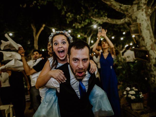 La boda de Ariel y Natalia en Barcelona, Barcelona 73
