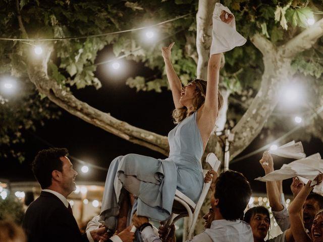 La boda de Ariel y Natalia en Barcelona, Barcelona 74