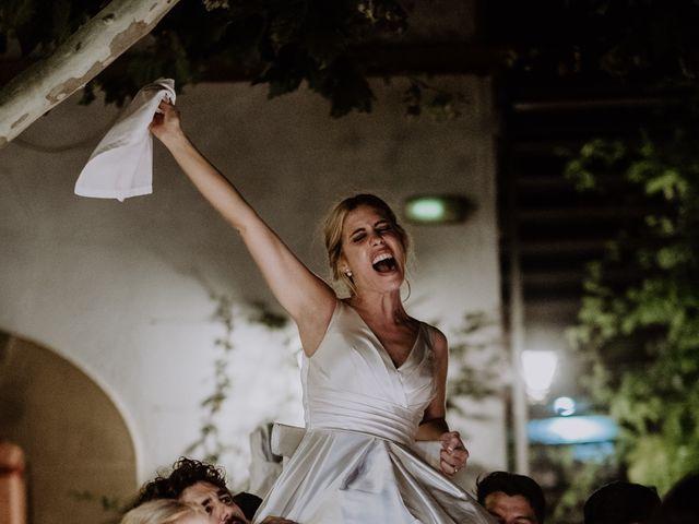 La boda de Ariel y Natalia en Barcelona, Barcelona 76