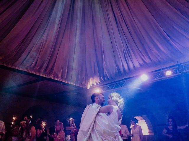 La boda de Ariel y Natalia en Barcelona, Barcelona 86