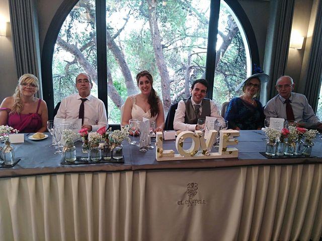 La boda de Lidia y Eloy  en Sant Boi De Llobregat, Barcelona 2