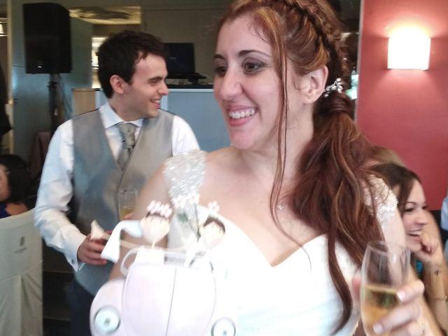 La boda de Lidia y Eloy  en Sant Boi De Llobregat, Barcelona 9