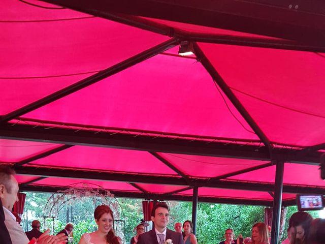 La boda de Lidia y Eloy  en Sant Boi De Llobregat, Barcelona 10